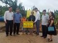 Dana Bantuan Anak-Anak Provinsi Dak Lak, tempat harapan anak-anak miskin