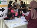Pemilu Indonesia 2019: Kompetisi terakhir untuk kedua capres