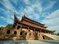 Zona wisata spirituil Pagoda Tam Chuc – Tempat penyelenggaraan Perayaan Besar Waisak 2019