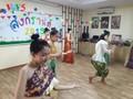 HANU dan Universitas Mahasarakham – menyebarkan kebudayaan dan bahasa Thai di Kota Hanoi