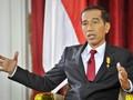 Visi perkembangan dari Presiden Indonesia dalam masa bakti ke-2