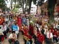 Тысяча посланий ханойских школьников в адрес жителей островов Чыонгша