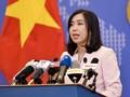 Вьетнам приветствует принятие Генассамблеей ООН резолюции, призывающей отменить эмбарго в отношении Кубы