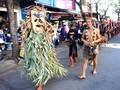Фестиваль гонгов плато Тэйнгуен
