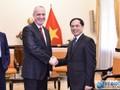Вьетнам и Беларусь активизируют двустороннее сотрудничество