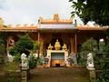 Монах высшего сана Тхить Донг Тан – милосердный человек