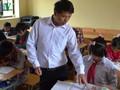 Фан Ван Тханг – энергичный учитель в высокогорном районе провинции Иенбай