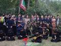 Своеобразный праздник  народности Таи, посвященный собранному урожаю