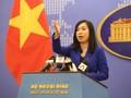 США дают необъективную оценку ситуации с обеспечением прав человека во Вьетнаме
