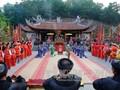 Культ поклонения королям Хунгам объединяет вьетнамский народ
