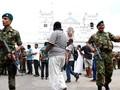 После серии терактов на Шри-Ланке возник ряд вопросов