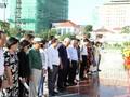 В истории Камбоджи воспеваются заслуги вьетнамских солдат-добровольцев