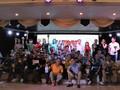 Теннисный турнир ViTAR – укрепление единства вьетнамцев в России и Европе
