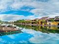 Хойан занял 1-е место в списке 15 лучших городов мира