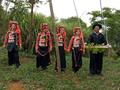 Праздник сезона дождей народности Хани