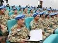 Вьетнам продолжает вносить вклад в миротворческую деятельность ООН