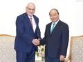 Премьер-министр Вьетнама принял генерального директора Международной финансовой корпорации (IFC)