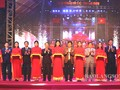 Khai mạc Hội chợ quốc tế Việt-Trung 2018
