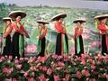 Quảng bá văn hóa, du lịch Việt Nam tại hội chợ Grenoble (Pháp)