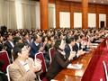 Thủ tướng Nguyễn Xuân Phúc dự hội nghị tổng kết ngành tài chính
