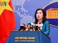 Việt Nam hoan nghênh Hội nghị thượng đỉnh Mỹ - Triều Tiên lần 2