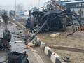 Điện chia buồn về vụ tấn công khủng bố tại Ấn Độ