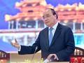 Đẩy mạnh phát triển Vùng kinh tế trọng điểm miền Trung