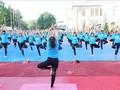 """Ngày Quốc tế Yoga lần thứ 5 năm 2019 có chủ đề """" Yoga cho cuộc sống xanh"""""""