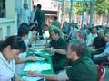 Tổ chức khám chữa bệnh miễn phí tri ân các đối tượng chính sách, người có công
