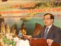 Kết nối du lịch khu vực Tam giác phát triển Campuchia - Lào - Việt Nam