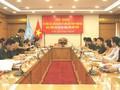 Việt Nam tiếp tục đóng góp cho hoạt động gìn giữ hòa bình Liên Hợp Quốc