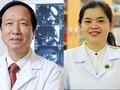 Hai người Việt Nam được vinh danh trong danh sách 100 nhà khoa học hàng đầu châu Á 2019