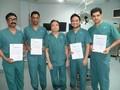 Bác sỹ Trần Ngọc Lương - chuyên gia đầu ngành phẫu thuật nội soi tuyến giáp