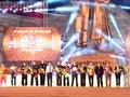 Bế mạc Liên hoan quốc tế võ cổ truyền Việt Nam