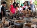 Wisata mencari pengalaman di daerah pedesaan Ninh Thuan