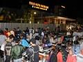 Gempa bumi di Indonesia: Ada kira-kira 13.000 wisatawan asing  datang ke Pulau Lombok
