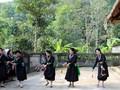 Kecamatan Xuan Giang mengkonservasikan dan mengembangkan nilai-nilai budaya etnis minoritas Tay