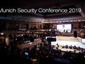 Masalah keamanan dunia yang memanas di Konferensi Munich 2019