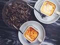 Iktisar surat pendengar dan perkenalan tentang kopi telur Giang di Kota Hanoi