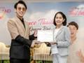 Bertemu dengan Quang Bao- Duta Wisata Thailand tahun 2019 di Vietnam