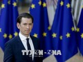 New EU president faces challenges
