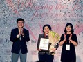 Mai Kieu Lien receives Forbes Vietnam Lifetime Achievement Award
