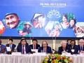 PM underlines Vietnam's breakthroughs for national development