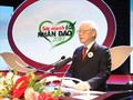 Party, State leader named Vietnam Red Cross Society's honorary President