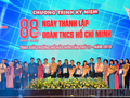 Youth Union anniversary marked in Ho Chi Minh city