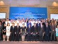 ASEM conference promotes inclusive socio-economic development