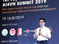 Deputy PM calls for AI development in Vietnam