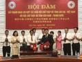 越南老街省与中国云南省加强人道主义和慈善活动经验交流