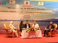 推动东海海上安全合作