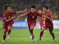 越南足球队决心夺得2018年铃木杯冠军